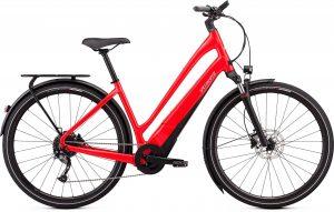 Specialized Turbo Como 4.0 E 2019 Trekking e-Bike
