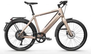 Stromer ST1 X 2019 Urban e-Bike,S-Pedelec