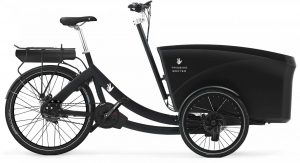Triobike boxter e 2019 Lasten e-Bike