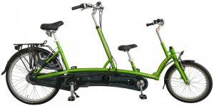 Van Raam Kivo 2019 Dreirad für Erwachsene