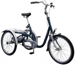 Van Raam Maxi 2019 Dreirad für Erwachsene