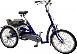 Van Raam Maxi Comfort 2019 Dreirad für Erwachsene
