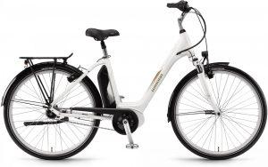Winora Sima N7 400 2019 City e-Bike,Trekking e-Bike