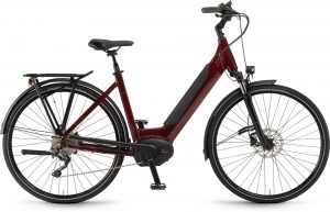 Winora Sinus i10 2019 City e-Bike,Trekking e-Bike