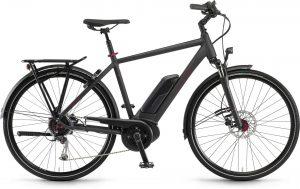Winora Sinus Tria 9 2019 City e-Bike,Trekking e-Bike