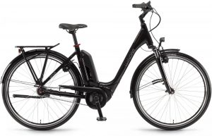 Winora Sinus Tria N7 eco 2019 City e-Bike,Trekking e-Bike