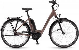 Winora Sinus Tria N7f eco 2019 City e-Bike,Trekking e-Bike