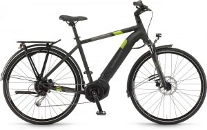 Winora Yucatan i9 2019 Trekking e-Bike