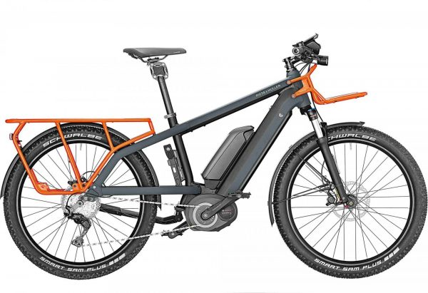 Riese & Müller Multicharger city 2019 City e-Bike