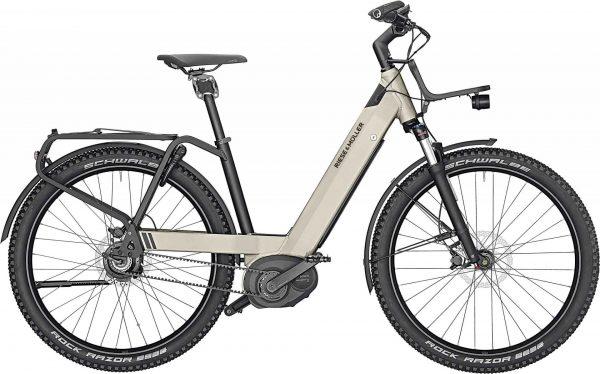 Riese & Müller Nevo GX rohloff 2019 Trekking e-Bike