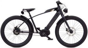 Electra Café Moto Go! 2019 City e-Bike,Urban e-Bike