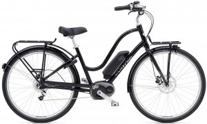 Electra Townie Commute Go! 8i Ladies' 2019 City e-Bike,Urban e-Bike