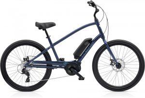 Electra Townie GO! 8D Men's 2019 City e-Bike,Urban e-Bike