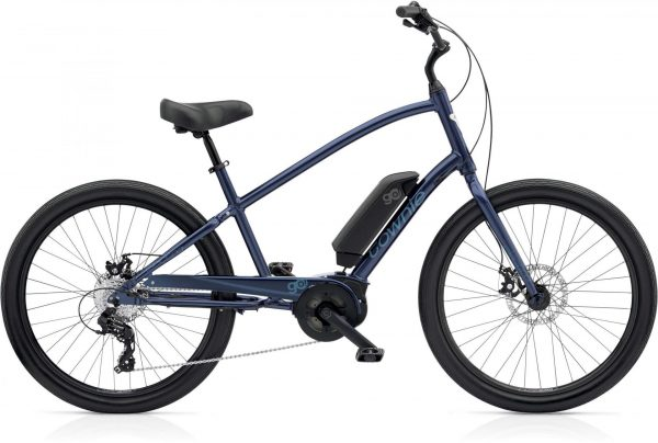 Electra Townie GO! 8D Men's 2019