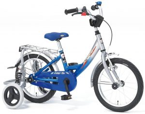 PFAU-Tec Amico 16 2019 Dreirad für Erwachsene