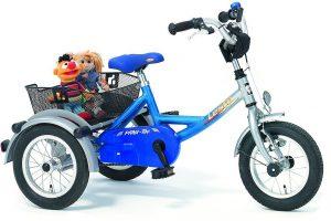 PFAU-Tec Lesto 12 2019 Dreirad für Erwachsene