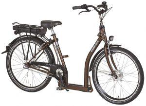 PFAU-Tec P3 2019 City e-Bike