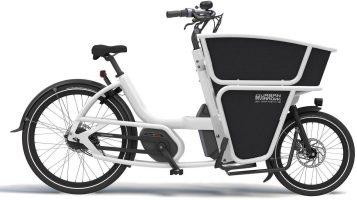 Urban Arrow Shorty EPP CX 2019