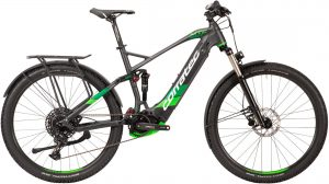 Corratec E-Power MTC 120 2020 e-Mountainbike,Trekking e-Bike