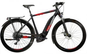 Corratec E-Power MTC CX5 Gent 2020 Trekking e-Bike
