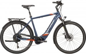 Corratec E-Power Urban 28 CX6 10S 2020 Trekking e-Bike,Urban e-Bike