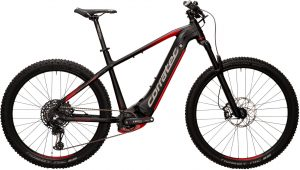 Corratec E-Power X Vert Factory 2020 e-Mountainbike