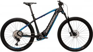 Corratec E-Power X Vert Pro Team 2020 e-Mountainbike