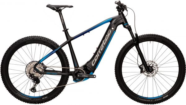 Corratec E-Power X Vert Pro Team 2020 e-Mountainbike