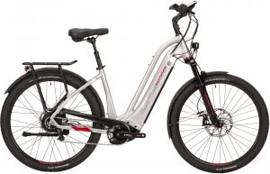 Corratec Life CX6 Connect 2020 e-Bike XXL,Trekking e-Bike