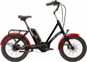 Corratec Life S A4 2020 Kompakt e-Bike,City e-Bike