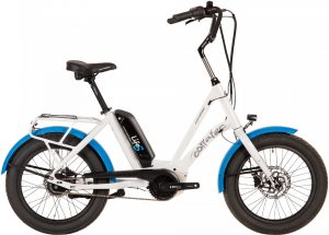 Corratec Life S AP4 2020 Kompakt e-Bike,City e-Bike