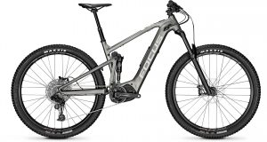 FOCUS Jam2 6.6 Nine 2020 e-Mountainbike