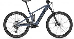 FOCUS Jam2 6.7 Nine 2020 e-Mountainbike