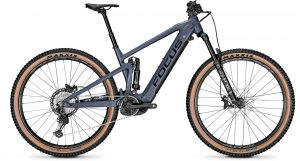 FOCUS Jam2 6.8 Nine 2020 e-Mountainbike