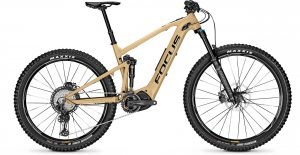 FOCUS Jam2 6.9 Drifter 2020 e-Mountainbike