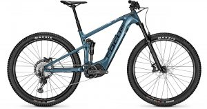 FOCUS Jam2 9.8 Nine 2020 e-Mountainbike