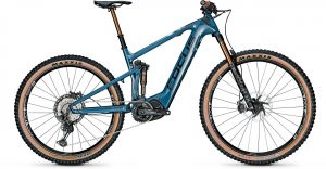 FOCUS Jam2 9.9 Drifter 2020 e-Mountainbike
