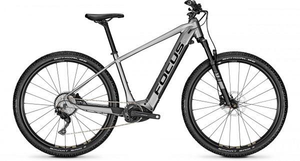 FOCUS Jarifa2 6.8 Nine 2020 e-Mountainbike
