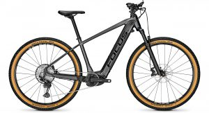 FOCUS Jarifa2 6.9 Seven 2020 e-Mountainbike