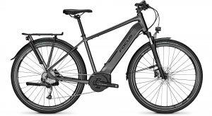 FOCUS Planet2 5.7 2020 Trekking e-Bike