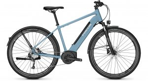 FOCUS Planet2 5.9 2020 Cross e-Bike