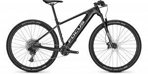 FOCUS Raven2 9.7 2020 e-Mountainbike