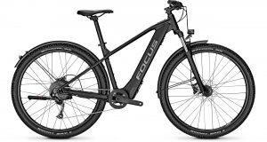 FOCUS Whistler2 6.9 EQP 2020 e-Mountainbike