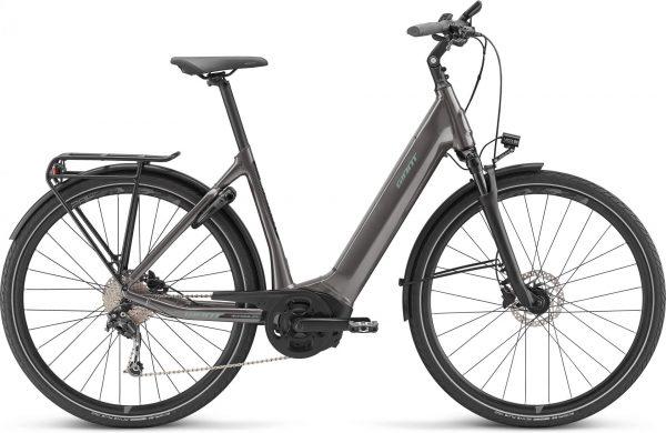 Giant Anytour E+ 2 LDS 2020 Trekking e-Bike