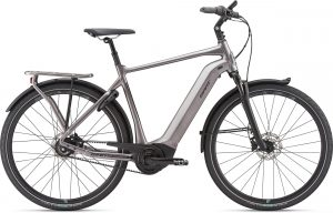 Giant Dailytour E+ 1 BD GTS 2020 City e-Bike