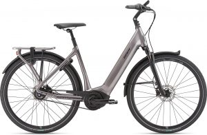 Giant Dailytour E+ 1 BD LDS 2020 City e-Bike