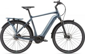 Giant Dailytour E+ 2 GTS 2020 City e-Bike