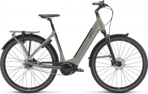 Giant Dailytour E+ 2 LDS 2020 City e-Bike
