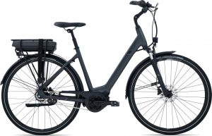 Giant Entour E+ 0 LDS 2020 City e-Bike