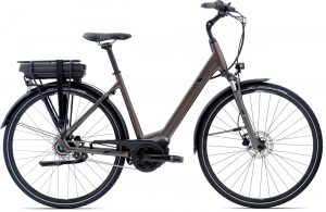 Giant Entour E+ 1 CS 2020 City e-Bike